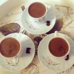 ile trwa parzenie kawy